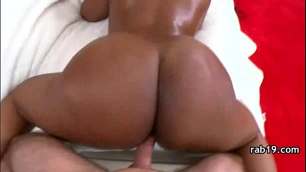 black phat butt and massive tits how amazing big ass