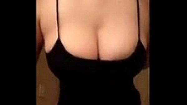 revealing her long firm perfect tits big tits