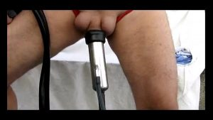 jizz milking so beautiful super crazy solo male