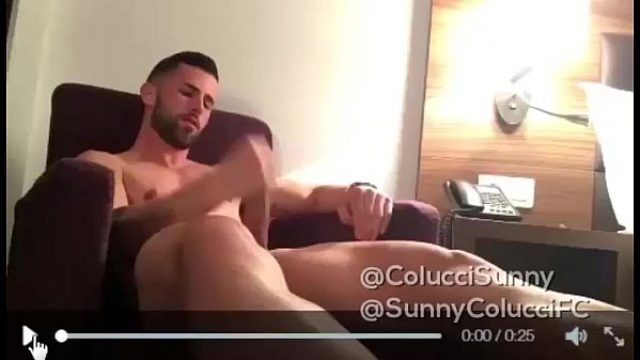sunnycoluccifc too yummy super enjoy pornstar gay