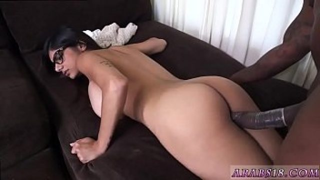 Big Dick home sex mia khalifa a giant
