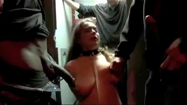 Big Tits Sex advantaged teats girl savage gangbang gangbang