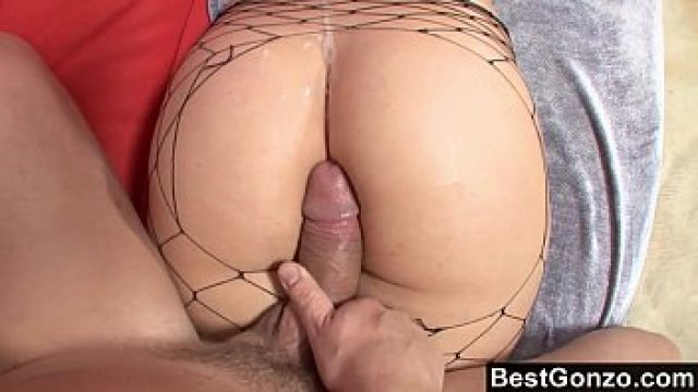 Big Ass Sex large chubby white ass while heavy sex  hd