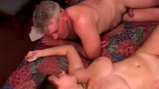 Busty Young mature hubby bangs his really prodigy date