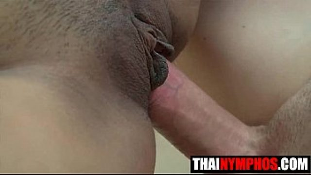Straight Sex sex rides a real thai deviant